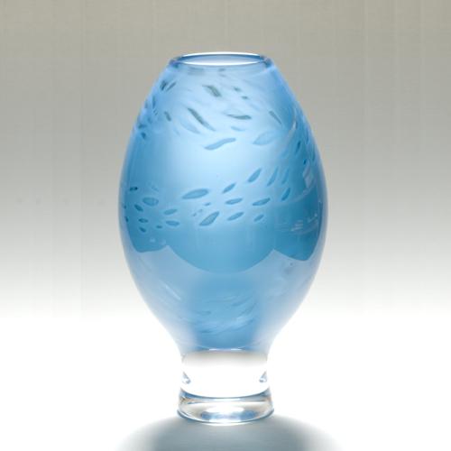 Blue Gherkin: graal
