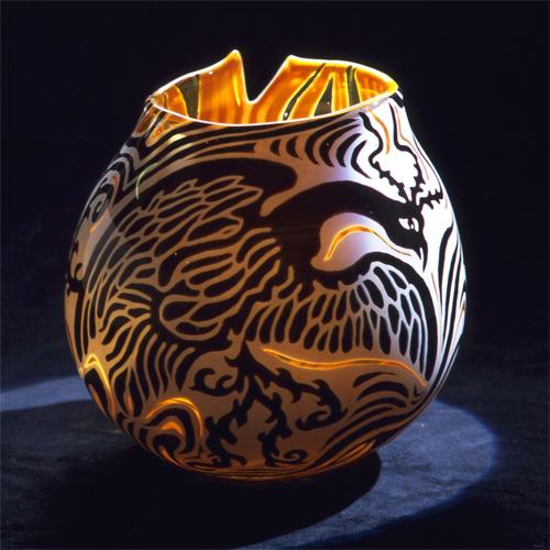 Golden Phoenix: graal