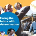Helping Skills for Southern Sudan celebrate the birth of a new nation