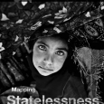 Proofreading a major new report on stateless refugees in the UK